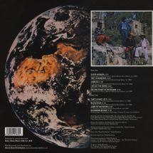 Beginning Of The End - Beginning Of The End [LP]