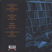 TLP aka Troubleman - pres. Record Box #1 [2LP]