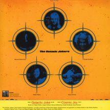 The Cosmic Jokers - The Cosmic Jokers [LP]