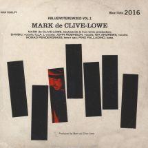 Mark De Clive-Lowe - Blue Note Remixed Vol.1 [LP]