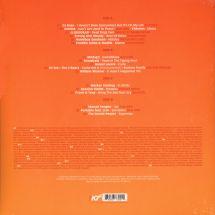 DJ Koze - DJ-Kicks (Colored Vinyl Edition) [2LP+CD]