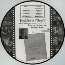 Henry Mancini - Breakfast At Tiffany