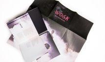Taco Hemingway - WOSK [CD]