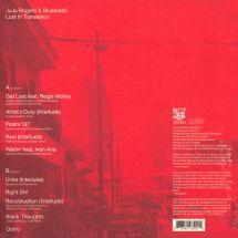 Juju Rogers - LIT - Lost In Translation