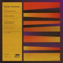 """Kaidi Tatham - The Extrover City [12""""]"""