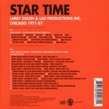 Larry Dixon & LAD Productions Inc. - Star Time [2CD]