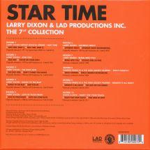 "Larry Dixon & LAD Productions Inc. - Star Time 10x7"" Boxset [10x7""]"