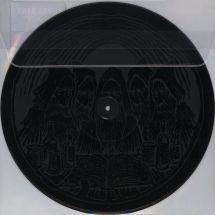 """The Budos Band - The Shape Of Mayhem To Come [12""""]"""