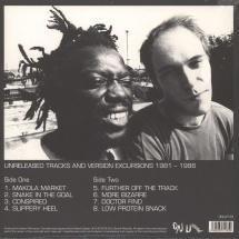 African Head Charge - Return Of The Crocodile [LP]