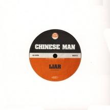 "Chinese Man - Liar (ft. Kendra Morris & Dillon Cooper) [7""]"