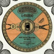 """L-Farrio - More Secret Weapons [12""""]"""