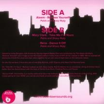 "Aleem/ Mary Clark/ Rena - Downtown Sounds Classics Volume 4 [12""]"