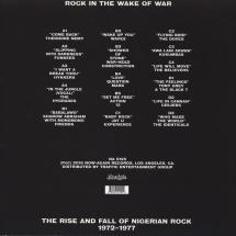 VA - Wake Up You! Vol. 2: The Rise & Fall Of Nigerian Rock [2LP]