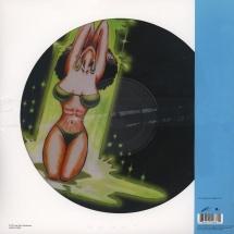 OutKast  - ATLiens (picture disc) [2LP]
