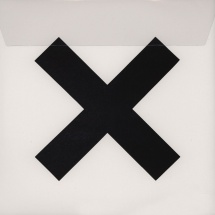 The XX - Coexist [LP+CD]