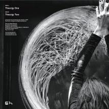 Anna Zaradny - Go Go Theurgy [LP]