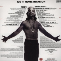 Ice T - Home Invasion [2LP]