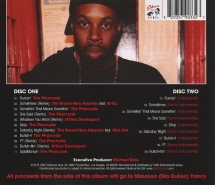 Jay Dee (J Dilla) - Jay Deelicious - The Delicious Vinyl Years 95-98: Originals, Remixes & Rarities [2CD]