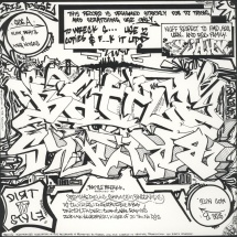 DJ Q-Bert - Battle Breaks (Colored Vinyl Edition) [LP]