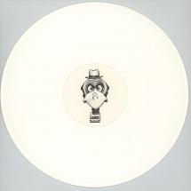 DJ Q-Bert - 100 MPH Backsliding Turkey (Colored Vinyl Edition) [LP]