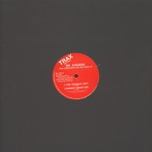 "Mr. Fingers (Larry Heard) - The Complete Can You Feel It [12""]"
