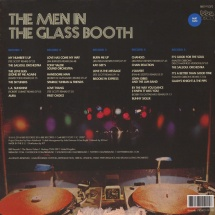 Al Kent - pres. The Men In The Glass Booth - Part 2 [5LP]