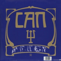 Can - Future Days [LP]