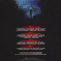 Kyle Dixon & Michael Stein - Stranger Things OST - Season 1 Vol. 2 [2LP]