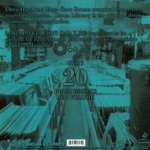 Paul Nice - Drum Library Vol.14 [LP]