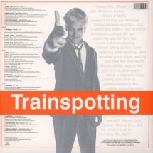VA - Trainspotting OST