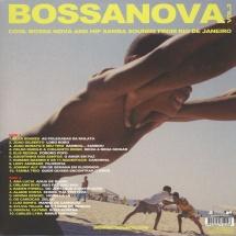 VA - Bossanova Part 2 [LP]
