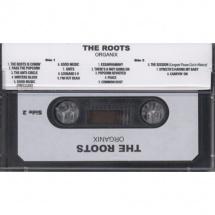 The Roots - Organix [kaseta]