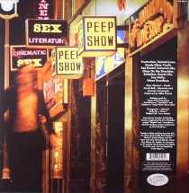 Soft Cell - Non-Stop Erotic Cabaret [LP]