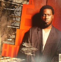Robert Glasper - Double Booked [2LP]
