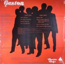 Gaston - Gaston [LP]