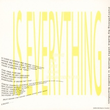"""Baba Stiltz - Is Everything [12""""]"""
