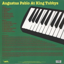 Augustus Pablo - At King Tubby