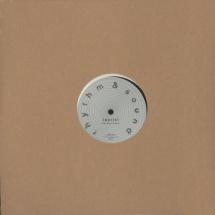 """Rhythm & Sound (Mark Ernestus & Moritz von Oswald) - Trace/ Imprint [12""""]"""