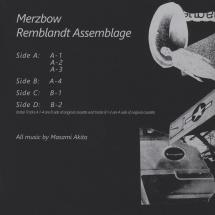 Merzbow - Remblandt Assemblage [2LP]