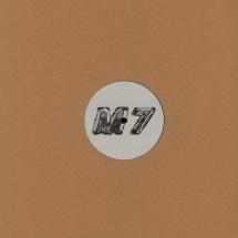 """Maurizio (Mark Ernestus & Moritz von Oswald) - M7 [12""""]"""