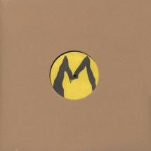 "Maurizio (Mark Ernestus & Moritz von Oswald) - Domina (incl. Carl Craig remix) [12""]"