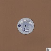 """Maurizio (Mark Ernestus & Moritz von Oswald) - Ploy (incl. Underground Resistance remix) [12""""]"""