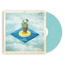 Wun Two - Rio (Blue Vinyl Edition) [LP]