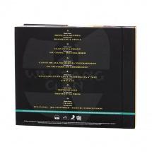 """Wu-Tang Clan - Enter the Wu-Tang (36 Chambers) BOX [6x7""""]"""