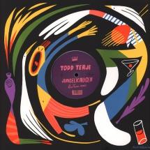 "Todd Terje - Jungelknugen (Incl. Four Tet & Prins Thomas Rmxs) [12""]"
