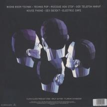 Kraftwerk - Techno Pop (Remastered Edition) [LP]
