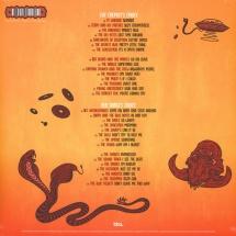 Keb Darge & Cut Chemist - pres. Dark Side - 30 Sixties Garage, Punk & Psych Monsters [2LP]