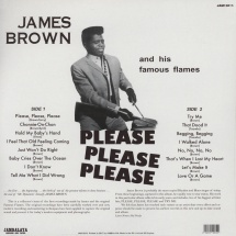 James Brown - Please Please Please [LP]