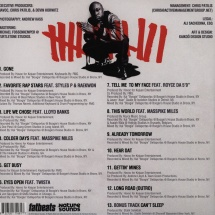 Havoc (Mobb Deep) - 13 [2LP]