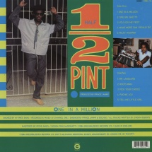 Half Pint - One In A Million [LP]